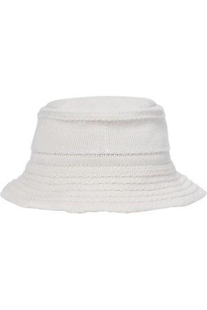 Barrie Hut aus Kaschmir und Baumwolle