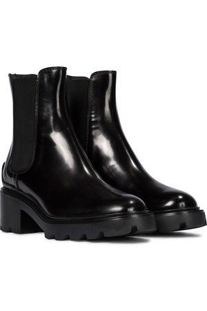 Tod's Ankle Boots aus Leder
