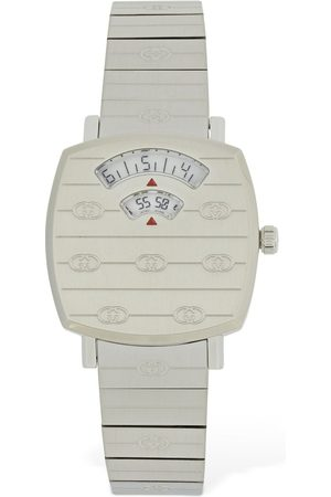 "Gucci Damen Uhren - 27mm Armbanduhr ""grip"""