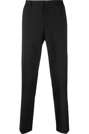 Dolce & Gabbana Herren Hosen & Jeans - Tapered-leg tailored trousers