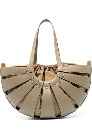 Bottega Veneta Damen Shopper - The Shell bag