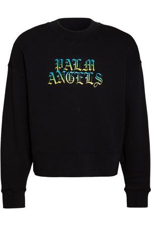 Palm Angels Herren Sweatshirts - Sweatshirt