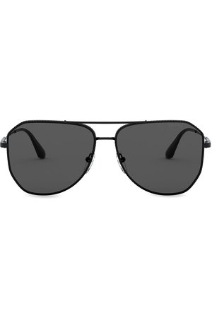 Prada Aviator-frame sunglasses