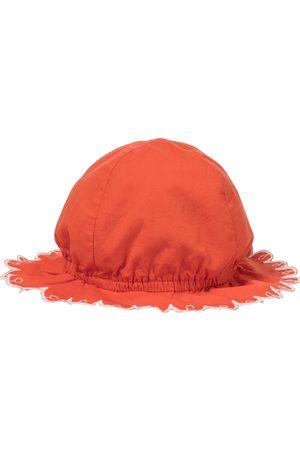 Stella McCartney Baby Hut aus Baumwolle