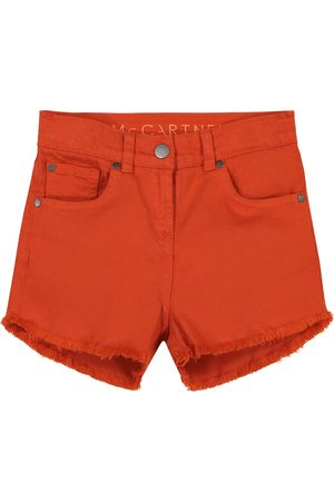 Stella McCartney Jeansshorts