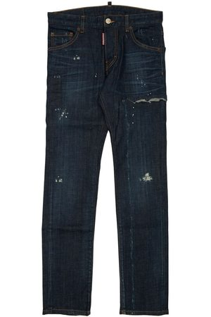Dsquared2 Jeans Aus Stretch-baumwolldenim