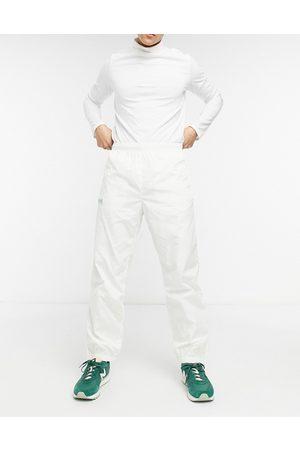 Lacoste Elastic waistband trackpants