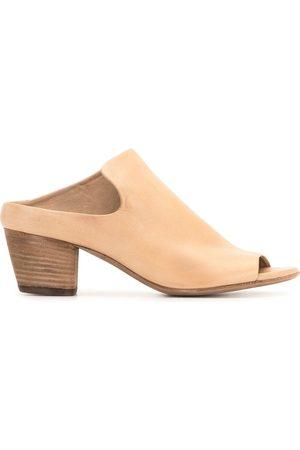 Officine creative Damen Clogs & Pantoletten - Adele leather mules