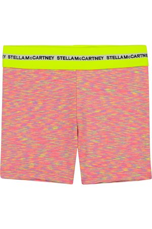 Stella McCartney Shorts aus Jersey