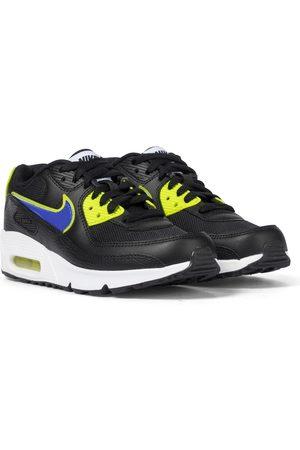 Nike Sneakers Air Max 90 aus Leder