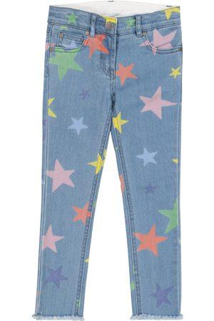 Stella McCartney Bedruckte Jeans