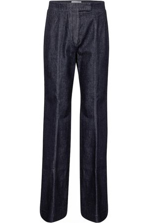 GABRIELA HEARST High-Rise Flared Jeans Leda