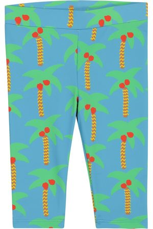 Stella McCartney Baby Bedruckte Leggings