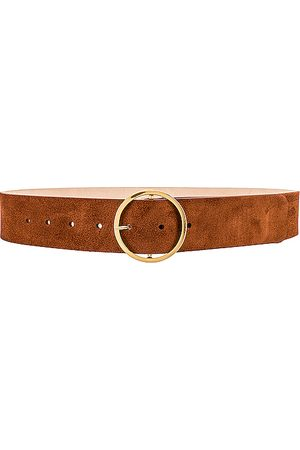 B-Low The Belt Molly Suede Belt in - . Size L (also in M, S, XS).
