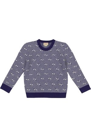 Gucci Pullover GG aus Wolle