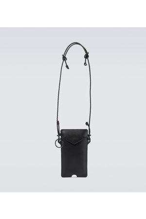 Givenchy IPhone Hülle Antigona aus Leder