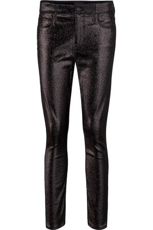 RTA High-Rise Skinny Jeans Madrid