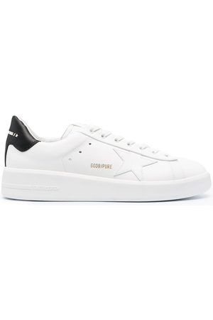 Golden Goose Herren Schnürschuhe - Pure lace-up sneakers