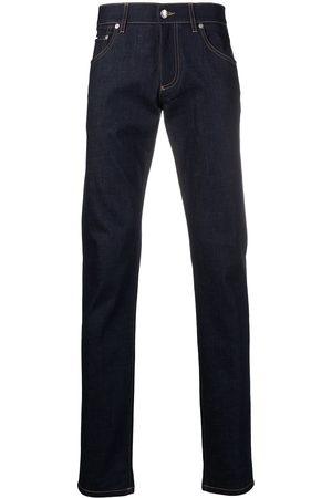 Dolce & Gabbana Debossed logo jeans