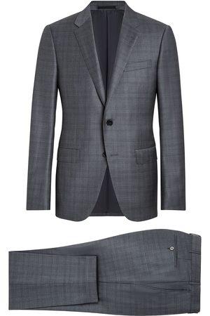 Ermenegildo Zegna Trofeo wool Milano two-piece suit