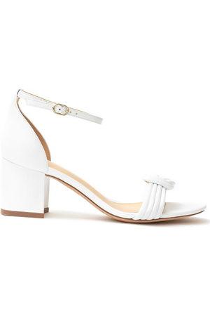 ALEXANDRE BIRMAN Malica 60mm block heel sandals