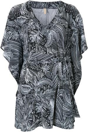 Lygia & Nanny Damen Freizeitkleider - Freya Jersey printed tunic