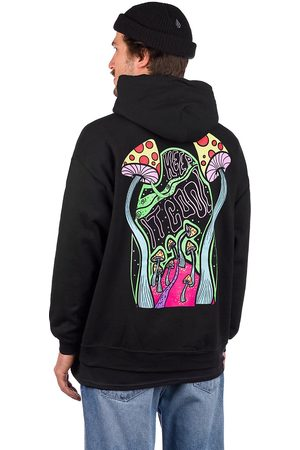 A.Lab Keept it cool Hoodie