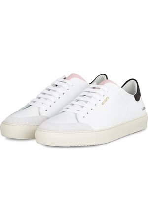 Axel Arigato Sneaker Clean 90 weiss