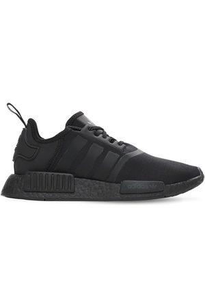 "adidas Damen Sneakers - Sneakers ""nmd R1 J"""