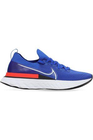 Nike Herren Sneakers - React Infinity Run Flyknit Sneakers