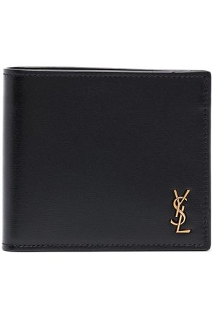 Saint Laurent Herren Geldbörsen & Etuis - Classic bifold wallet