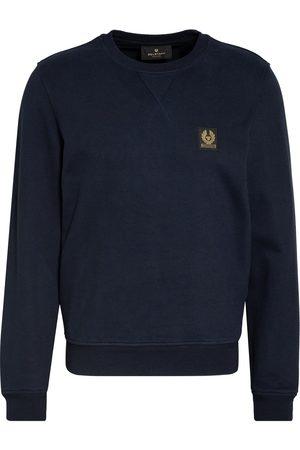 Belstaff Sweatshirt blau