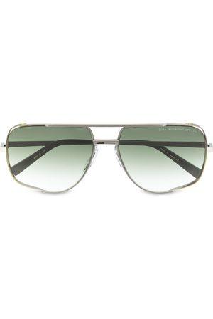 DITA EYEWEAR Gradient aviator-style sunglasses