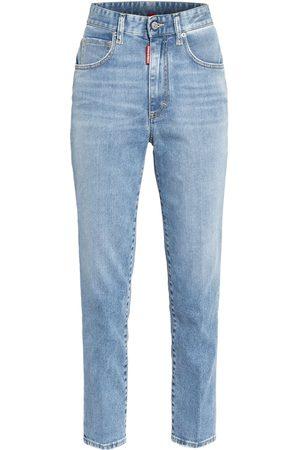 Dsquared2 7/8-Jeans Twiggy blau