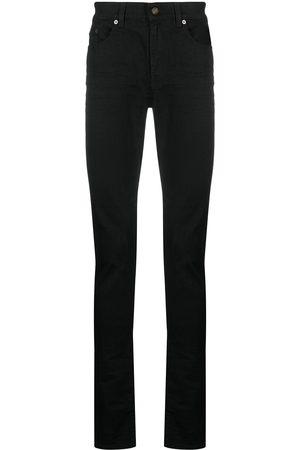 Saint Laurent Five pocket slim-fit jeans