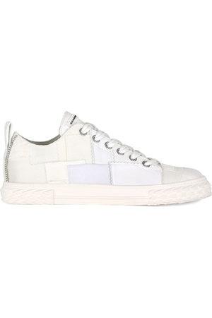 Giuseppe Zanotti Blabber Craft low-top sneakers