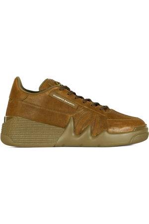 Giuseppe Zanotti Herren Sneakers - Blabber low-top sneakers