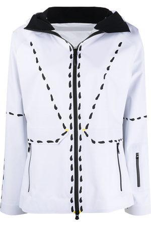 Rossignol Damen Outdoorjacken - JC de Castelbajac eco-logic 3L jacket