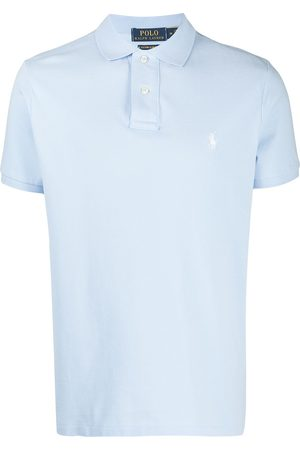 Polo Ralph Lauren Herren Poloshirts - Pique polo shirt
