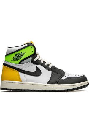 "Jordan Air 1 Retro High ""Volt Gold"" sneakers"