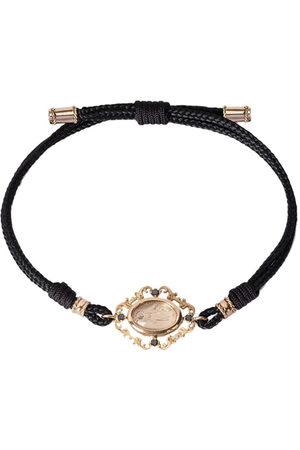 Dolce & Gabbana Herren Armbänder - Devotion charm bracelet