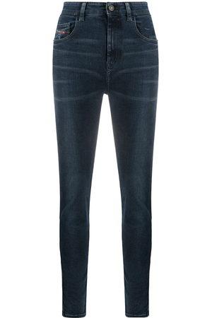 Diesel Damen Skinny - Skinny fit jeans