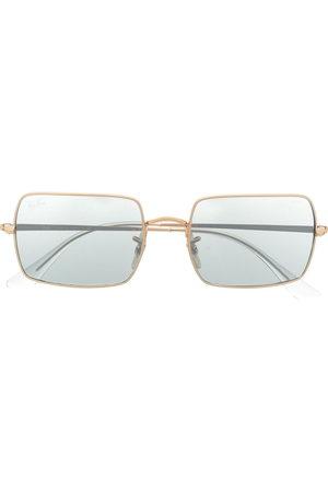 Ray-Ban Sonnenbrillen - RB3669 rectaungular frame sunglasses