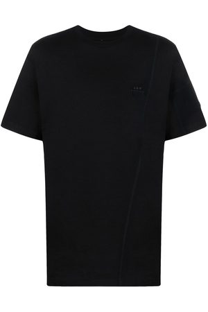 A-cold-wall* Embroidered-logo cotton T-Shirt