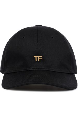 Tom Ford Damen Hüte - Baseballcap TF aus Baumwolle