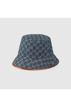 Gucci Damen Hüte - Fischerhut aus GG Canvas