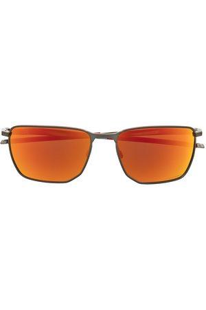 Oakley Herren Sonnenbrillen - Ejector rectangular frame sunglasses