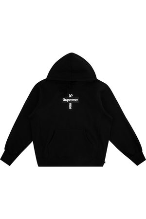 Supreme Herren Sweatshirts - Cross box logo hoodie