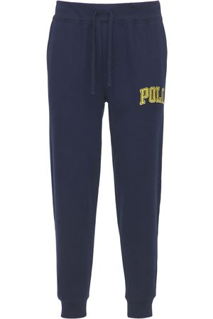 "Polo Ralph Lauren Trainingshose Aus Baumwollmischgewebe ""polo Club"""