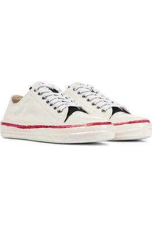 Marni Sneakers Gooey aus Canvas